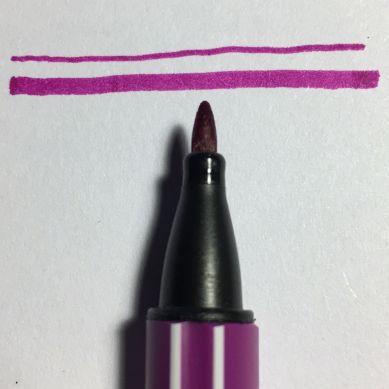 Neon Purple